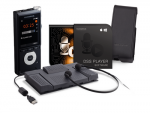 Olympus DS-2600 Dictation & Transcription Starter Kit (DS-2600 + AS-2400)