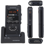 Olympus DS-9500 System Edition
