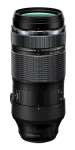 Olympus M.Zuiko Digital ED 100-400mm F5.0-6.3 IS fekete