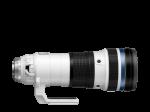 Olympus M.Zuiko Digital ED 150-400mm 1:4.5 TC1.25x IS PRO