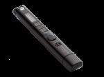 Olympus VP-20 fekete (8GB) tölthető Ni-MH akku és USB kábel