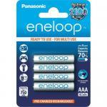 Panasonic Eneloop BK-4MCCE/4BE 4xAAA 800mAh