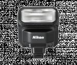 Nikon SB-N7 Black Speedlight