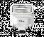 Nikon SB-N7 White Speedlight