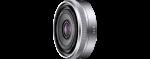 Sony SEL16F28 E16mm f/2,8 objektív