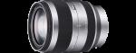 Sony SEL18200 E18-200 mm f/3,5-6,3 objektív
