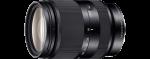 Sony SEL18200 E18-200mm f/3,5-6,3 objektív