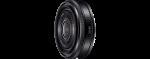 Sony SEL20F28 E20mm f/2,8 objektív