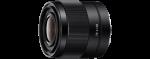 Sony SEL28F20 28mm f/2,0 objektív