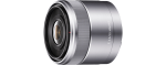 Sony SEL30M35 E30mm f/3,5 objektív