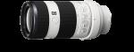 Sony SEL70200G FE 70-200mm f/4 G OSS objektív