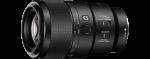 Sony SEL90M28G FE 90mm f/2,8 G OSS makró objektív
