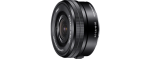 Sony SELP1650 16-50mm f/3,5-5,6 objektív