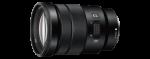Sony SELP18105G E PZ 18-105mm f/4 G OSS objektív