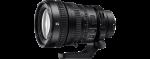 Sony SELP28135G FE 28-135mm f/4 G OSS objektív