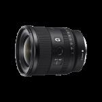 Sony FE 20mm f/1.8 G (SEL20F18G) objektív