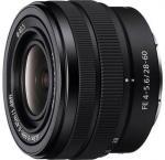 Sony FE 28-60mm f/4-5.6 (SEL2860) objektív