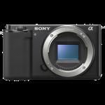 Sony ZV-E10 váz (ZVE10BDI)