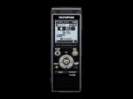 Olympus WS-853 fekete (8GB) tölthető Ni-MH akku, USB kábel és tok
