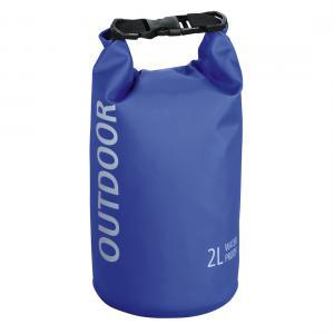 Hama Vízálló táska outdoor bag 2L, kék (178173)