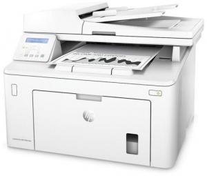 HP LaserJet Pro M227sdn multifunkciós lézer nyomtató (G3Q74A)