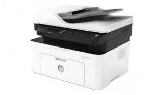 HP LaserJet Pro MFP 137fnw multifunkciós lézer nyomtató (4ZB84A)