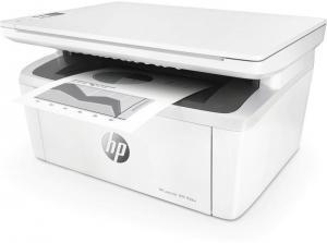 HP LaserJet Pro MFP M28w multifunkciós lézer nyomtató (W2G55A)