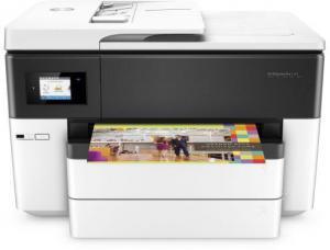 HP OfficeJet Pro 7740 WF e-AiO multif. nyomtató A3 (G5J38A)