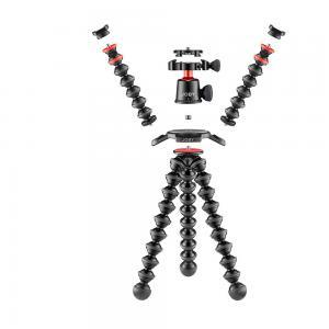 JOBY GorillaPod 3K PRO Rig (fekete) (JB01567-BWW)