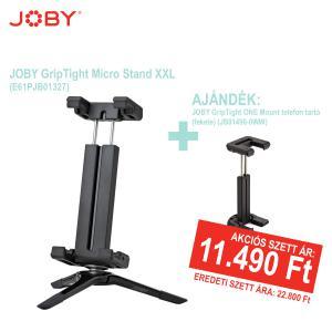 JOBY GripTight Micro Stand XXL (E61PJB01327)