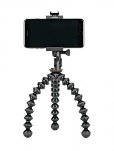 JOBY GripTight PRO 2 GorillaPod állvány szett telefon tartóval (JB01551-BWW)