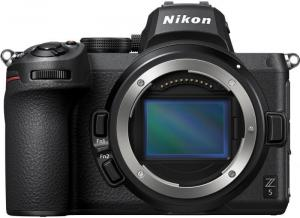 Nikon Z5 váz