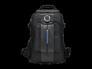 Olympus CBG-12 rendszer fényképezőgép hátizsák fekete