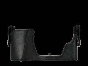 Olympus CS-51B fekete váz tok (E-M10 Mark III)
