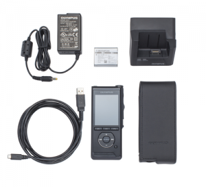 Olympus DS-9500 Premium Kit (incl. ODMS R7, A517, CR21, KP30, CS151, LI-92B)