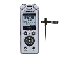 Olympus LS-P1 Lavalier Kit