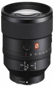 Sony SEL135F18GM FE 135mm F:1.8 GM objektív