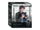 Olympus LS-P4 Videographer Kit incl. Windscreen, Hot Shoe Adapter and 3.5mm Audio Cable